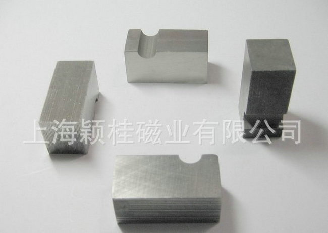 Powerful magnet NdFeB
