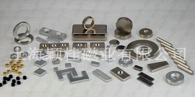 上海磁铁厂家
